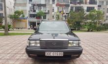 Bán Crown 1995 màu đen