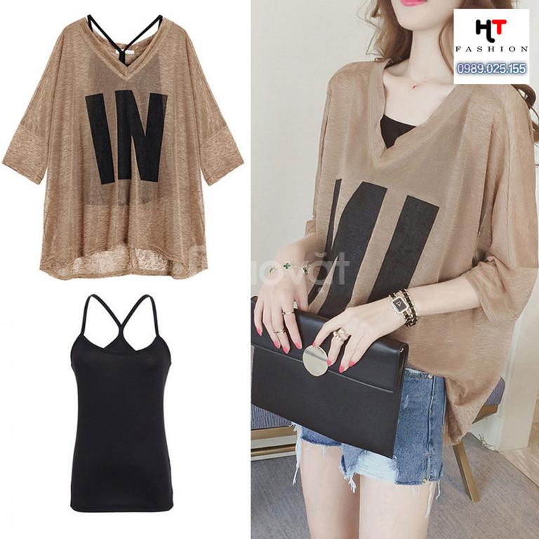 Shop thời trang bigsize HT-Fashion