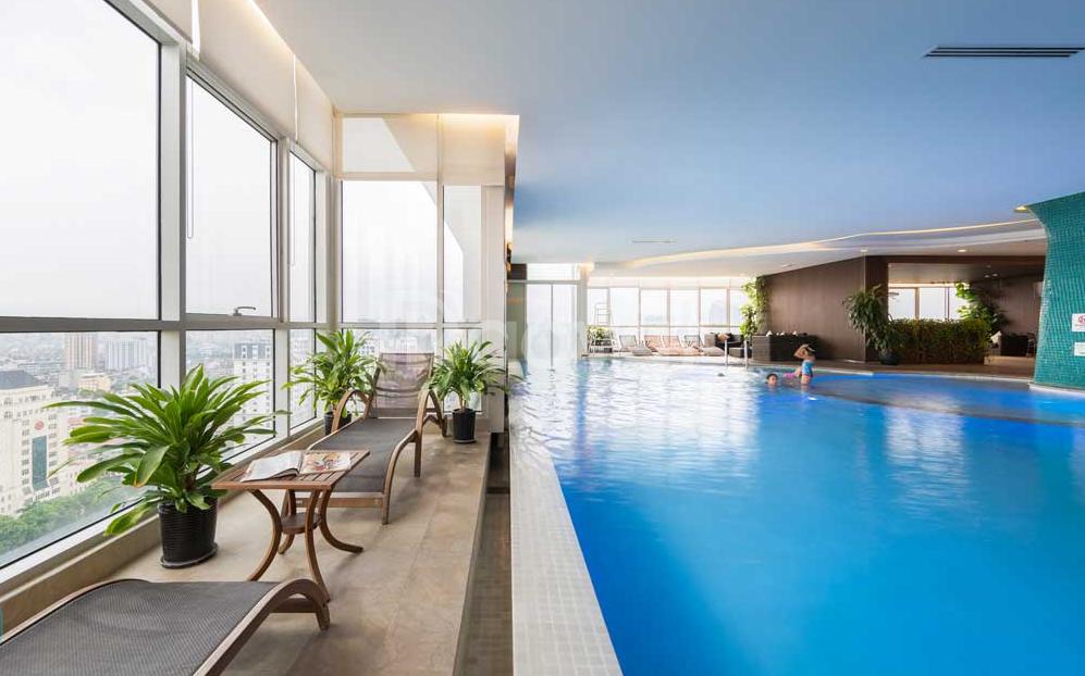 Chính chủ bán gấp căn hộ hai phòng ngủ tại chung cư Lancaster Hà Nội