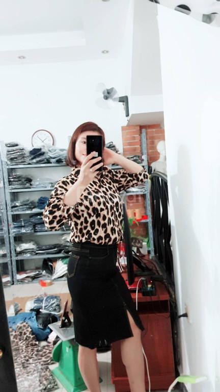 Thời trang big size - Váy đầm công sở nữ cho người mập