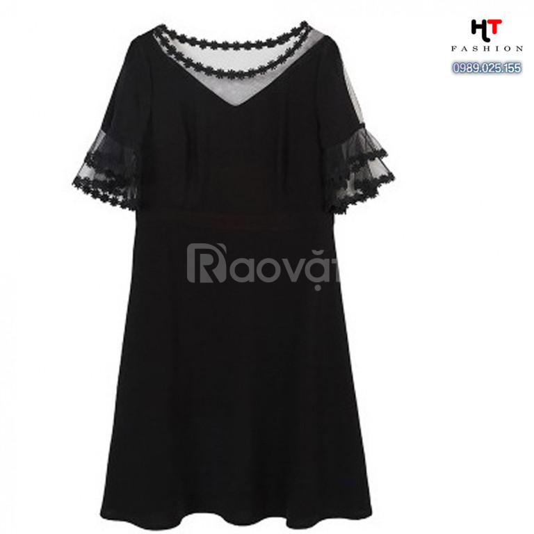 Quần áo big size công sở nữ giá rẻ