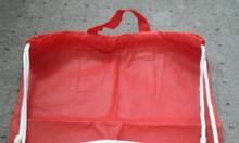 Sản xuất túi vải in logo quảng cáo, túi vải nhận diện thương hiệu