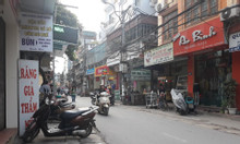 Bán nhà 4 tầng hướng Nam ngõ 201 đường Tựu Liệt