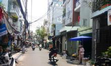 Bán đất tặng nhà Hẻm xe tải 163 Tô Hiến Thành, 55m2