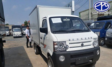 Xe tải nhẹ Dongben thùng bảo ôn tải 800kg.