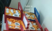 In bộ ấm trà Tam Kỳ, bộ tách trà quà tặng Tại Quảng Nam