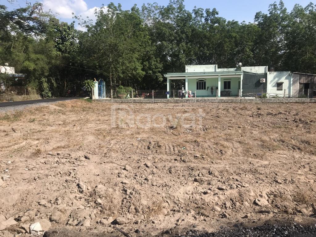 Chính chủ cần bán đất thổ cư giá rẽ huyện Củ Chi 1000m2