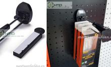 4 mẫu móc treo chống trộm phụ kiện đang sử dụng tại siêu thị