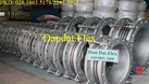 Bảng giá ống mềm inox 304, ống chống rung inox, khớp nối mềm inox (ảnh 4)