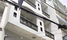 Bán nhà HXH Gò Vấp, xây mới 100%, nội thất đẹp, 5 tầng, Giá 5 tỷ 600.