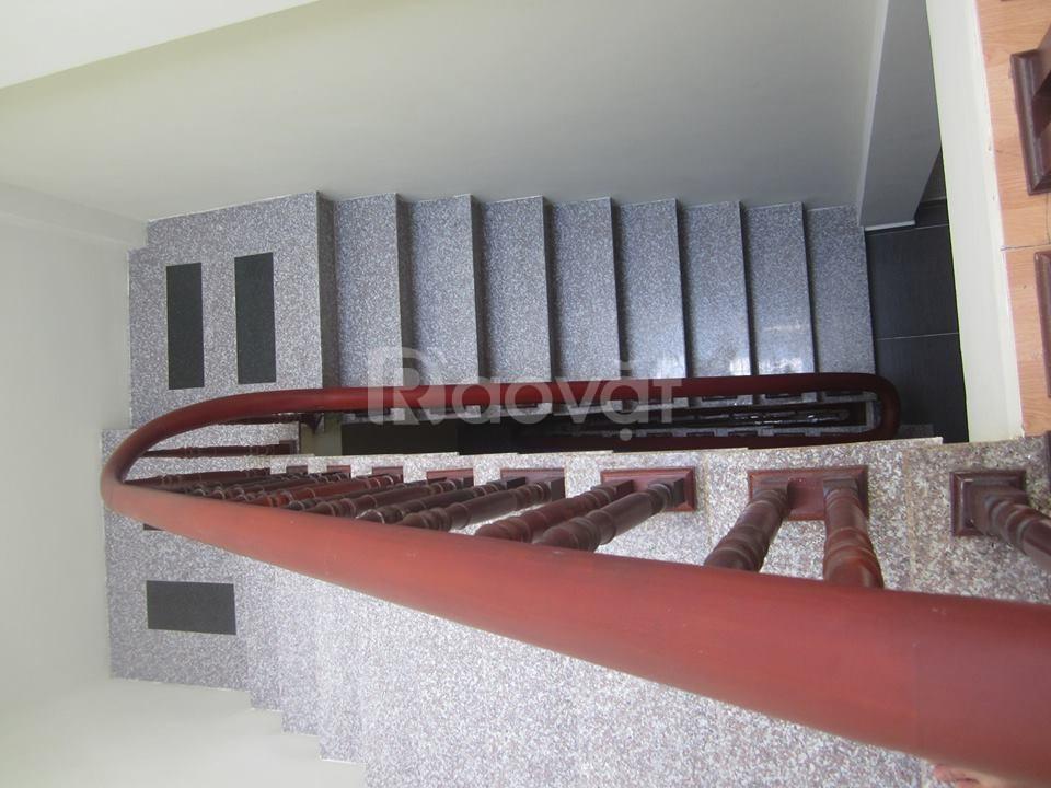 Bán nhà 4 tầng khu vực Phan Đình Giót, Thanh Xuân 3.6 tỷ