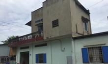 Bán nhà đất mặt tiền đường Bùi Văn Hòa, phường Long Bình