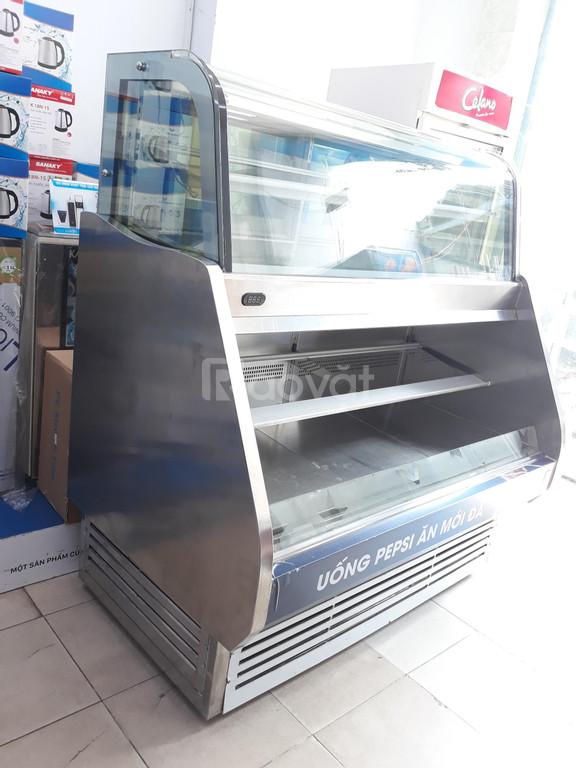 Tủ bánh kem cao cấp SK3 KINCO mới 90% (ảnh 1)