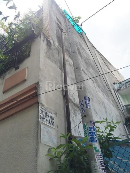 Bán nhà 2 tầng, Lê Quang Định, Bình Thạnh. 65m2, Giá 8tỷ 500