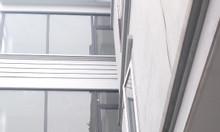 Cho thuê nhà mới ngõ 106 Chùa Láng 75m2*4T, thông sàn toàn bộ 40tr