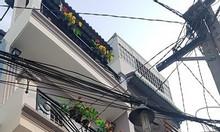 Bán nhà HXH Trương Quốc Dung, 1 trệt, 3 lầu