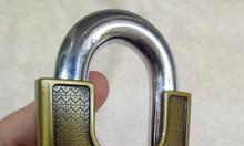 Ổ khóa cửa nhà Zetop chống cắt loại tốt,logo hình con cọp