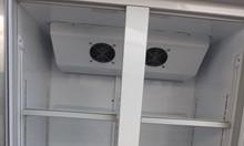 Tủ mát Sanaky cũ VH-8009HP mới 95%, nguyên zin