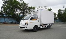 Hyundai đông lạnh 1T-2T4-3T5 giá tốt thùng dài 3m5