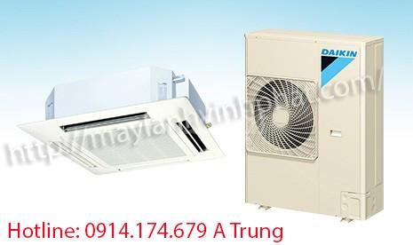 Trung tâm chuyên bán hàng giá rẻ Máy lạnh Daikin – Máy lạnh âm trần