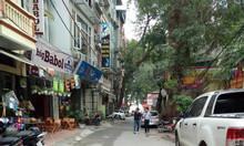 Bán nhà đường Nguyễn Chí Thanh 40m, MT 4.1m, ô tô tải tránh kinh doanh