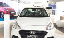 Xe Hyundai i10 Grand 1.2 MT Base 2019 - 347triệu