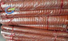 Ống silicone chịu nhiệt D203