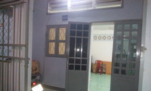 Chính chủ bán nhà mặt tiền đường 5m, SHR, xã Đông Thạnh, Hóc Môn.