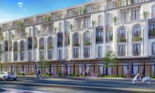 Giá gốc chủ đầu tư nhà phố mặt tiền Tạ Quang Bửu, gần bến xe Q8, 5x14