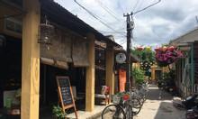 Chính chủ bán nhà phố cổ tại Nguyễn Thị Minh Khai, tiện KD