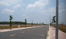 Cần bán lô đất khu công nghiệp Nam Tân Uyên có sổ đỏ