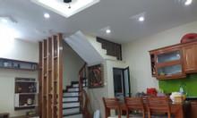 Bán nhà Phố Phan Đình Giót, Hà Đông 40m2, 5 tầng, MT 4.6m giá nhỉnh 3 tỷ