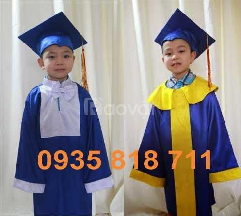 Aó tốt nghiệp đồng phục hcm giá gốc