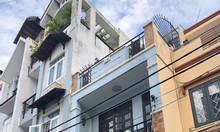 Bán đất tặng nhà 83m2, P16, Gò Vấp, Giá 5 tỷ 099 triệu.