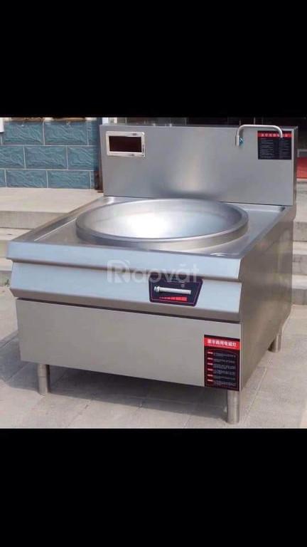 Bếp từ đơn công nghiệp 60-120cm