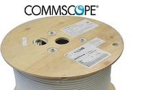 Cáp mạng Cat5e utp Commscope mã p/n: 6-219590-2 chuyên cung cấp dự án