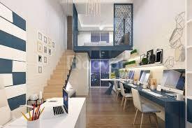 Officetel quận 7 giá trần cao 4,5m cho thuê 18tr/tháng
