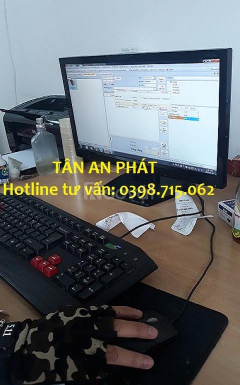 Lắp đặt máy tính tiền tại Đà Nẵng cho quán ăn giá rẻ