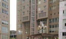 Cho thuê căn hộ Vinaconex 1 Khuất Duy Tiến, 115m, đồ cơ bản, 11 triệu