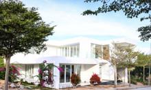 Dự án đang Mũi Né Sunny Villa, đất nền sát biển