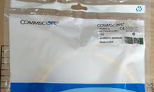 Patch Cord CM Cat6 1.2m 4Ft mã 1859251-4 Yel