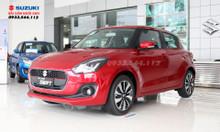 Suzuki Swift GLX 2019 giá ưu đãi