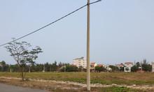 Tôi cần tiền bán lô đất ven biển cạnh Mường Thanh – Hội An