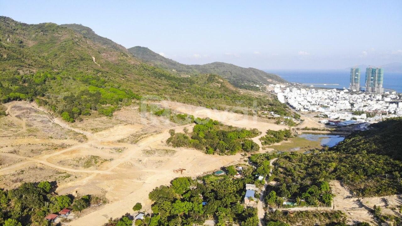 Dự án Dameva Nha Trang - chỉ 20tr/m2 đất nền hay Biệt thự nghỉ dưỡng?