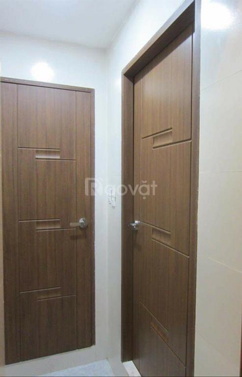 Cửa nhựa abs hàn quốc cho cửa phòng, cửa nhà vệ sinh