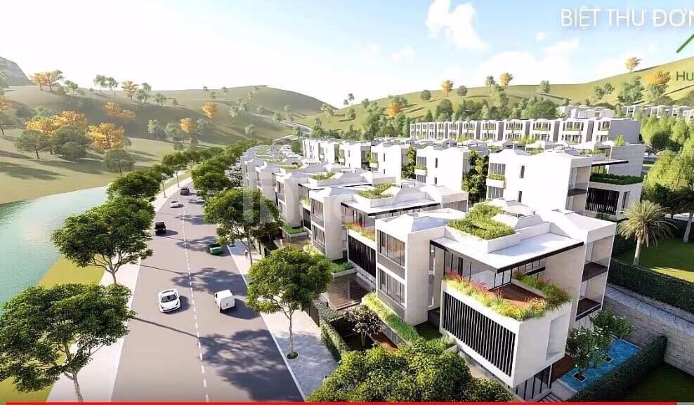 Dameva Residences Nha Trang - Nhà phố, biệt thự nghỉ dưỡng SH lâu dài