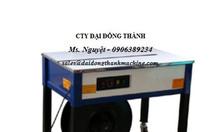 Máy đóng đai thùng giá rẻ tại Đồng Nai