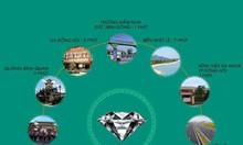Mở đặt chỗ dự án đất nền giá rẻ, trung tâm TP Đồng Hới, Quảng Bình