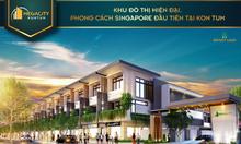 Dự án Mega City Kon Tum chỉ 345 triệu/nền