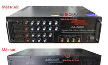 Amply Jarguar 203N liên doanh xịn